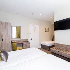 Отель Phoenix Hotel Великобритания, Лондон - 11 отзывов об отеле, цены и фото номеров - забронировать отель Phoenix Hotel онлайн удобства в номере