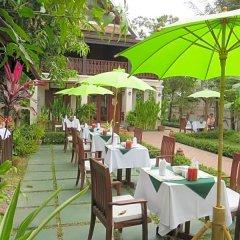Отель Luang Prabang Residence (The Boutique Villa) питание фото 2