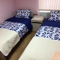 Мини- отель Аврора Иркутск комната для гостей фото 4