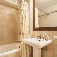 Отель onefinestay - Murray Hill private homes ванная фото 2