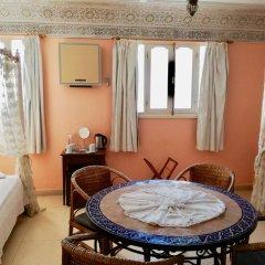 Отель Dar Jameel Марокко, Танжер - отзывы, цены и фото номеров - забронировать отель Dar Jameel онлайн комната для гостей фото 2