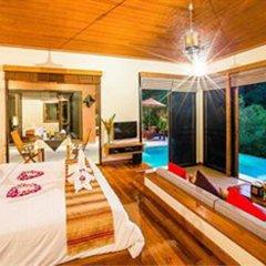 Отель Korsiri Villas Таиланд, пляж Панва - отзывы, цены и фото номеров - забронировать отель Korsiri Villas онлайн комната для гостей фото 4