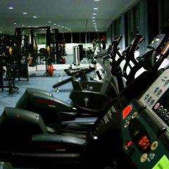 Отель Convenient Park Бангкок фитнесс-зал фото 4