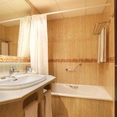 Отель Gran Cervantes By Blue Sea ванная фото 2