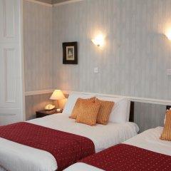 Отель Embassy Apartments Великобритания, Глазго - отзывы, цены и фото номеров - забронировать отель Embassy Apartments онлайн комната для гостей фото 3