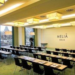 Melia Berlin Hotel фото 2