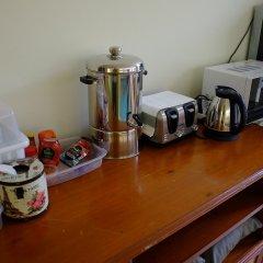 Happy Hostel удобства в номере