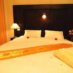 Отель Lanta Pavilion Resort Таиланд, Ланта - отзывы, цены и фото номеров - забронировать отель Lanta Pavilion Resort онлайн комната для гостей фото 2