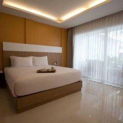 Отель Chanalai Hillside Resort, Karon Beach фото 10