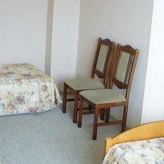 Гостиница Иртыш удобства в номере