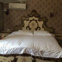 Gulangyu 37 Hotel сейф в номере