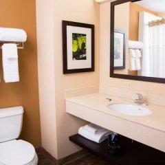 Отель Extended Stay America Frederick - Westview Drive ванная фото 2