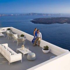 Отель Grace Santorini Греция, Остров Санторини - отзывы, цены и фото номеров - забронировать отель Grace Santorini онлайн питание фото 2