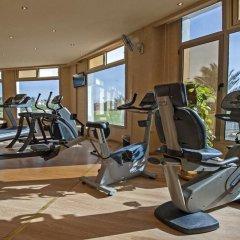 Отель Sentido Mamlouk Palace Resort фитнесс-зал