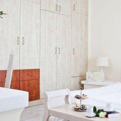 Отель La Maison Private Villa Греция, Остров Санторини - отзывы, цены и фото номеров - забронировать отель La Maison Private Villa онлайн ванная