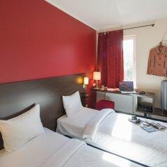 Dodo Hotel комната для гостей фото 2