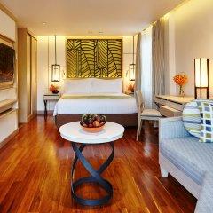 Отель Amari Koh Samui комната для гостей фото 2