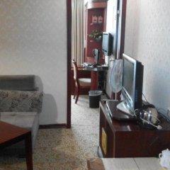 Guangzhou Guo Sheng Hotel спа