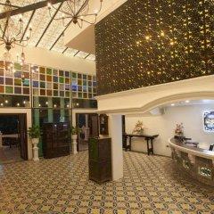 Отель Nida Rooms Talat Yai Robinson Ocean Пхукет интерьер отеля