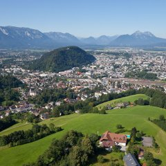 Отель Schöne Aussicht Австрия, Зальцбург - 1 отзыв об отеле, цены и фото номеров - забронировать отель Schöne Aussicht онлайн спа фото 2