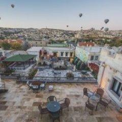 Ottoman Cave Suites Турция, Гёреме - отзывы, цены и фото номеров - забронировать отель Ottoman Cave Suites онлайн фото 10