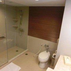 Отель Dusit Princess Srinakarin Бангкок ванная фото 2
