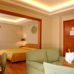 Отель Giardino Dei Principi Ситта-Сант-Анджело комната для гостей фото 5