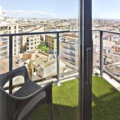 Отель Palladium Испания, Пальма-де-Майорка - отзывы, цены и фото номеров - забронировать отель Palladium онлайн балкон