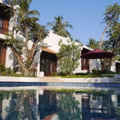 Отель Hoi An Phu Quoc Resort с домашними животными