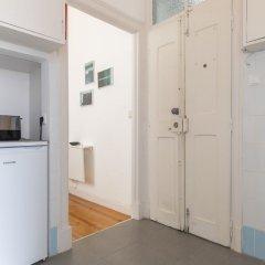 Апартаменты Sunny & Quiet Lisbon Apartment Лиссабон удобства в номере
