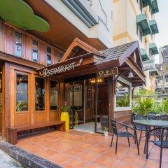 Отель True Siam Phayathai Hotel Таиланд, Бангкок - 1 отзыв об отеле, цены и фото номеров - забронировать отель True Siam Phayathai Hotel онлайн фото 5