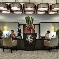 Отель Banyan Tree Bangkok Бангкок интерьер отеля фото 3