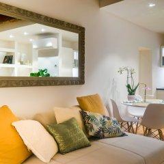 Отель Clavature Luxury Apartment Италия, Болонья - отзывы, цены и фото номеров - забронировать отель Clavature Luxury Apartment онлайн комната для гостей