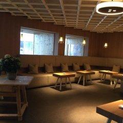 Отель Ballguthof Лана питание фото 3