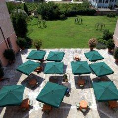 Bauer Palladio Hotel & Spa Венеция бассейн