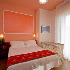 Hotel Trafalgar Римини комната для гостей фото 4