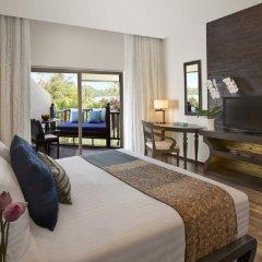 Отель Anantara Bophut Koh Samui Resort Таиланд, Самуи - отзывы, цены и фото номеров - забронировать отель Anantara Bophut Koh Samui Resort онлайн комната для гостей фото 5