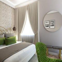 Hotel Continental комната для гостей фото 9