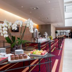 Отель Wyndham Grand Conference Center Зальцбург питание фото 3