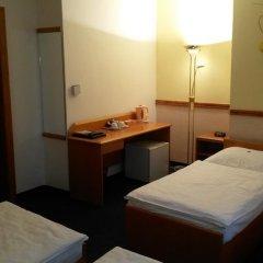 Отель JaS Чехия, Прага - отзывы, цены и фото номеров - забронировать отель JaS онлайн удобства в номере
