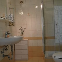 Апартаменты Bonini Apartments - Adults Only ванная фото 2