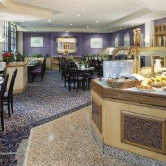 Отель Holiday Inn London Oxford Circus питание