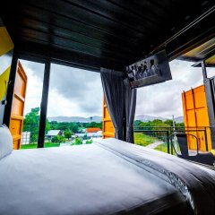 Отель Hivetel Таиланд, Бухта Чалонг - отзывы, цены и фото номеров - забронировать отель Hivetel онлайн комната для гостей