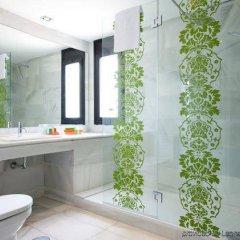 NH Suites Prisma Hotel ванная фото 2