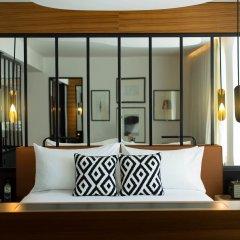 Отель Renaissance Paris Republique Франция, Париж - отзывы, цены и фото номеров - забронировать отель Renaissance Paris Republique онлайн сауна