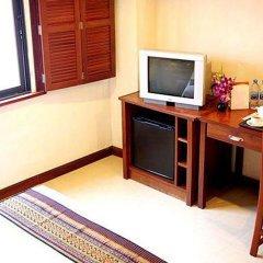 Отель Le Tanjong House удобства в номере