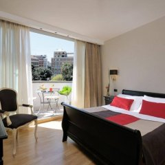 Отель Alpi Италия, Рим - 8 отзывов об отеле, цены и фото номеров - забронировать отель Alpi онлайн комната для гостей фото 4