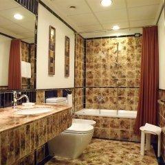 Отель Berchielli ванная фото 2