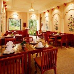 Отель Horizon Karon Beach Resort And Spa Пхукет питание фото 2