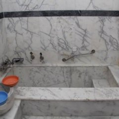 Afrodit Termal Gure Турция, Пелиткой - отзывы, цены и фото номеров - забронировать отель Afrodit Termal Gure онлайн ванная
